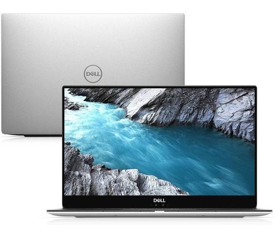 Dell Xps 13 9370 I7-8550 16gb 512 4k W10 Gar Premium Dell