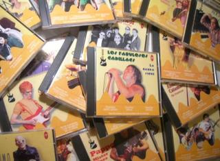 Colección Completa De Rock Nacional Revista Noticias 43 Cds