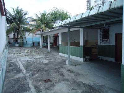 Casa Em Cachambi, Rio De Janeiro/rj De 300m² 4 Quartos À Venda Por R$ 764.900,00 - Ca11516