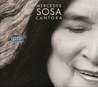 Cd - Cantora, Un Viaje Intimo ( 2 Cd + Dvd ) - Mercedes Sosa