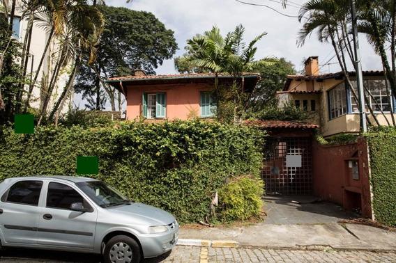 Sobrado Residencial Em São Paulo - Sp - So0016_sales