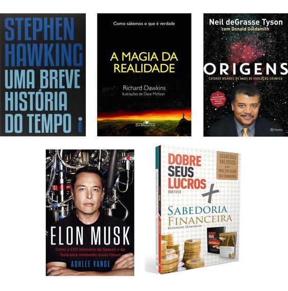 Livros Diversos Por R$30