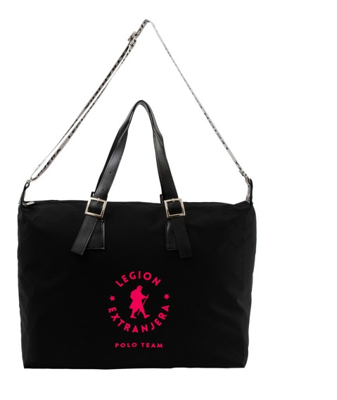 Bolso Polo Team Legion Extranjera