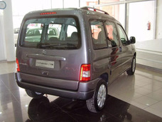 Citroen Berlingo Multispace Xtr Hdi Okm