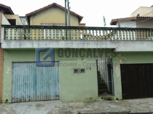 Imagem 1 de 15 de Venda Terreno Sao Caetano Do Sul Nova Gerti Ref: 121714 - 1033-1-121714