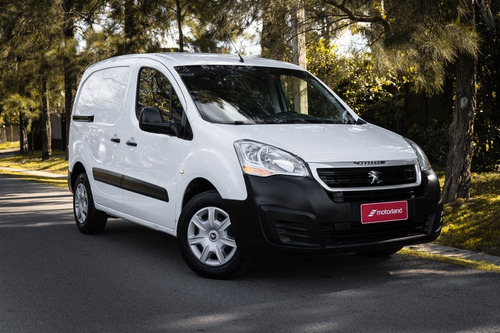 Peugeot Partner Furgon 1.6 - Motorland Permuto / Financio
