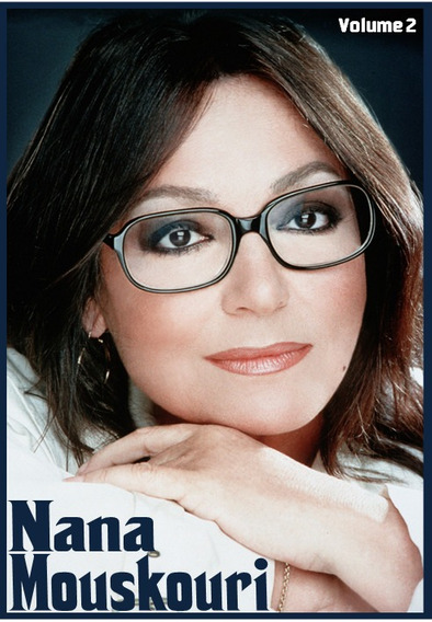 Nana Mouskouri (box The Collection) 1960-2014