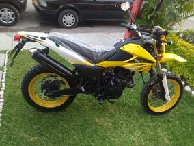 Vendo Moto Italika Nueva Dm 150 Nueva