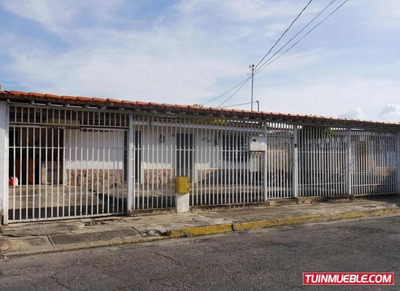 Casas En Venta Urbanizacion Las Trinitarias