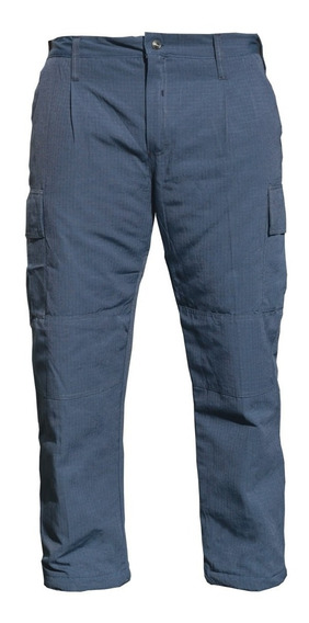 Pantalón Isotérmico Rip Stop Con Abrigo - Talle Especial