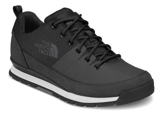 The North Face Mens Back To Berkeley Low Am