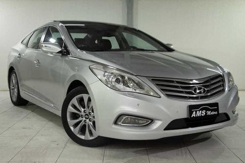 Imagem 1 de 15 de Hyundai Azera 3.0 V6