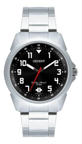 Imagem 1 de 9 de Relógio Orient Masculino Mbss1154a P2sx