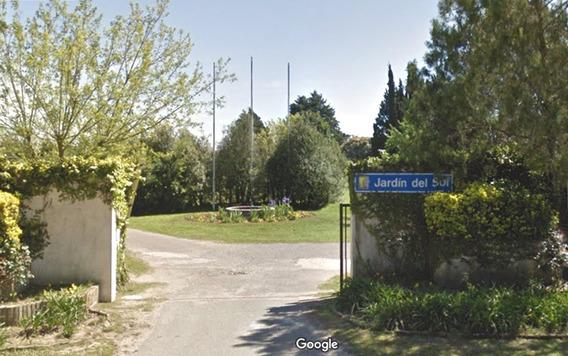 Dueño Vende Parcela En Cementerio Jardin Del Sol 15 49490369