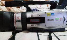 Filmadora Canon Gl 2 Mini Dv Funionando