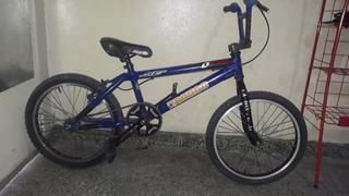 Bicicleta Bmx Se Rod 20