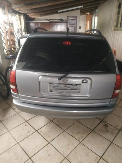 Chevrolet Corsa Wagon 1.6 8 Válvulas Gasol