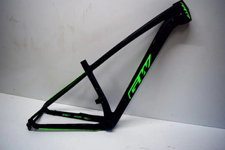 Bicicleta Gw 29 Carbono Talle L