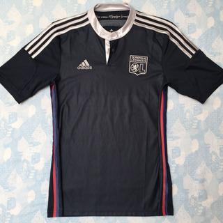 F48760 Camisa adidas Olympique Lyon 14/15 Third P Fn1608