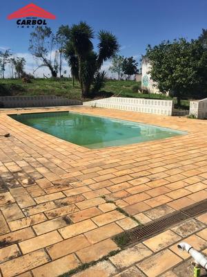 Chácara Rio Acima R$650 Mil E Permuto Com Casa Documentada - 730114e