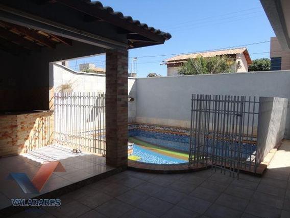 Sobrado Para Venda Em Palmas, Plano Diretor Sul, 4 Dormitórios, 4 Suítes, 6 Vagas - 309813_2-395464