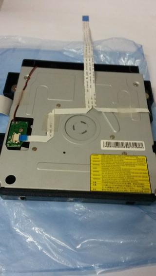Mecanismo Montado Do Mini System Mx-fs8000l Samsung Original