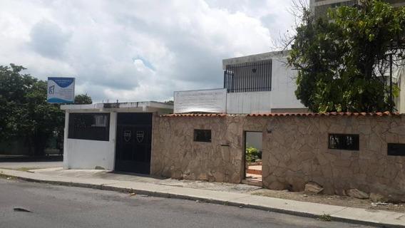 Venta De Casa Comercial En Barquisimeto, Lara