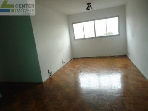 Imagem 1 de 15 de Apartamento - Vila Clementino - Ref: 6547 - V-84449