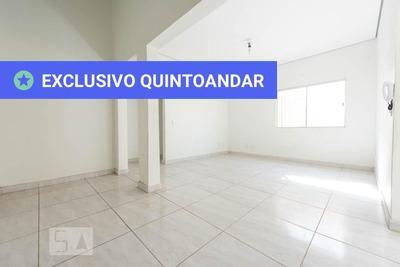 Apartamento No 1º Andar Com 2 Dormitórios E 1 Garagem - Id: 892872599 - 172599