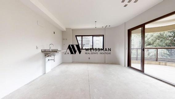 Apartamento - Vila Olimpia - Ref: 3128 - V-3128