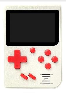 Gameboy Mini 129 Juegos 8-bit