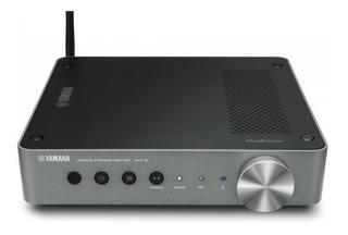 Yamaha Wxa50 Amplificador Digital Para Servicios De Mus...