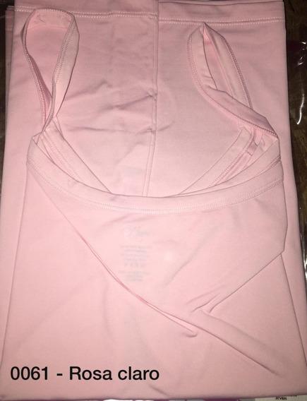 Camiseta Mora Lycra Y Microfibra Bretel A720