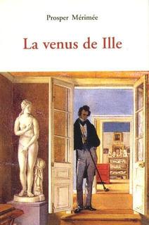 La Venus De Ille, Prosper Merimee, Olañeta