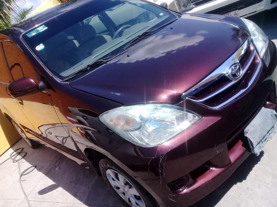 Toyota Avanza 1.5 Premium Mt 2011