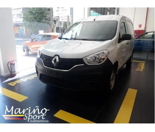 Renault Kangoo Express Profession  ¡entrega Ya!