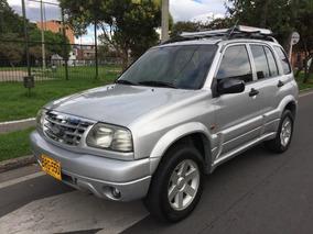 Chevrolet Grand Vitara