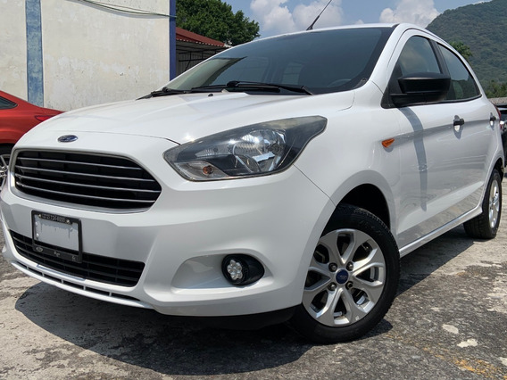 Ford Figo Energy Hb Std 2017