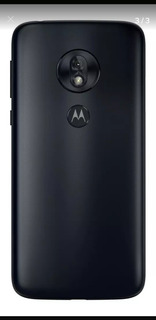 Celular Moto G7 Play Xt1952-2 Azul