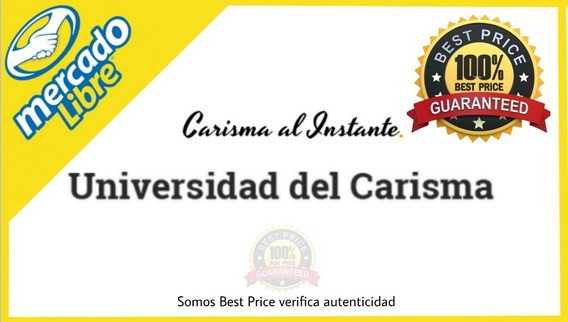 Universidad Del Carisma [best Price]1