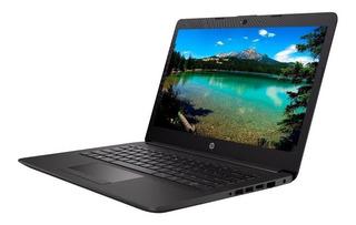 Notebook Hp 240 G7 Core I5 8250u 16gb Ssd 480gb 14 Cuotas