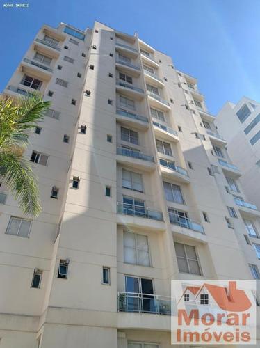 Imagem 1 de 15 de Apartamento Para Venda Em Jundiaí, Anhangabaú, 2 Dormitórios, 1 Suíte, 2 Banheiros, 1 Vaga - A1690_2-1143279
