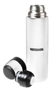 Termo Bala Acero Inoxidable Waterdog 750 Ml Full