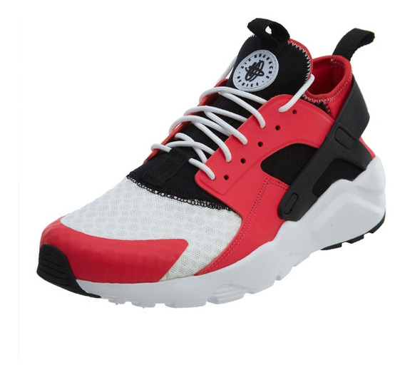 Zapatillas Nike Huarache Talle 7.5 Us Muy Poco Uso Pink Whit