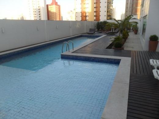 Aluguel Apartamento Campos Dos Goytacazes Brasil - 596-a