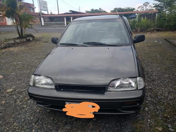 Suzuki Forsa 1993
