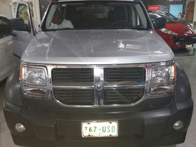 Dodge Nitro 2007 (enganche)