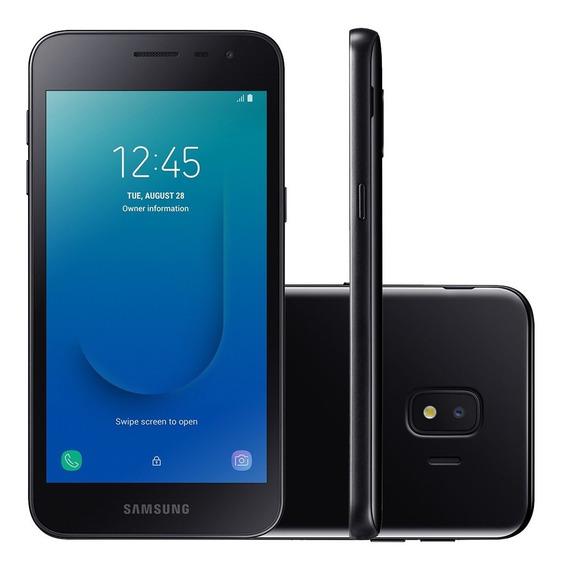 Smartphone Samsung Galaxy J2 Core Sm-j260mz 16gb Preto