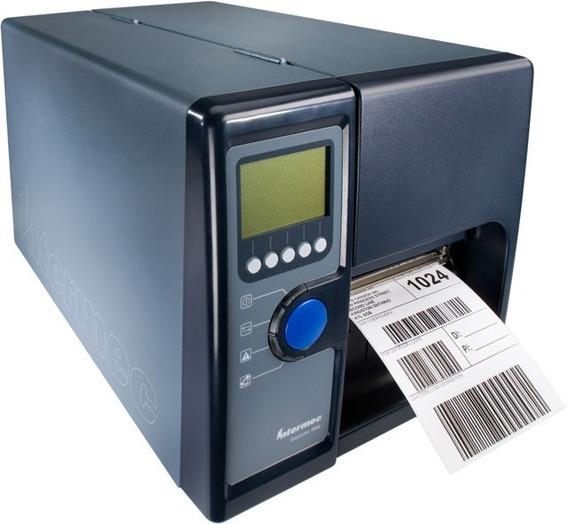 Impressora Termica Intermec Pd42bj1100002020
