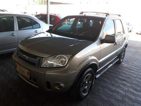 Ford - Ecosport Xlt 2.0 16v 4p 2009